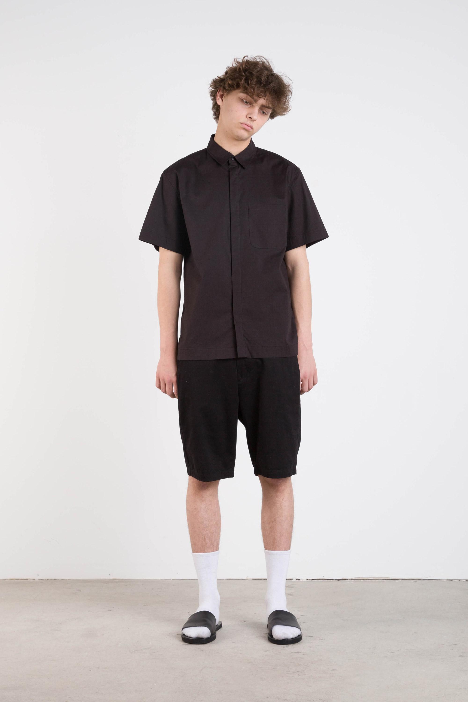Shirt 2141 Black 5