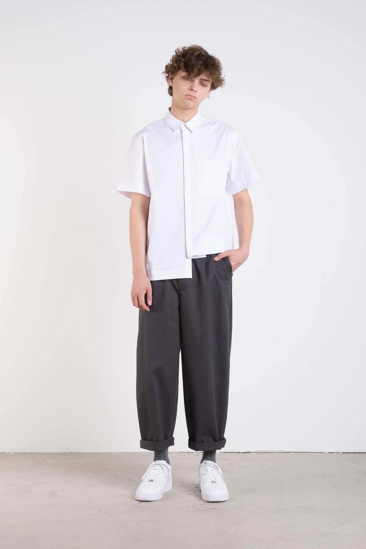 Shirt 2141 White 1