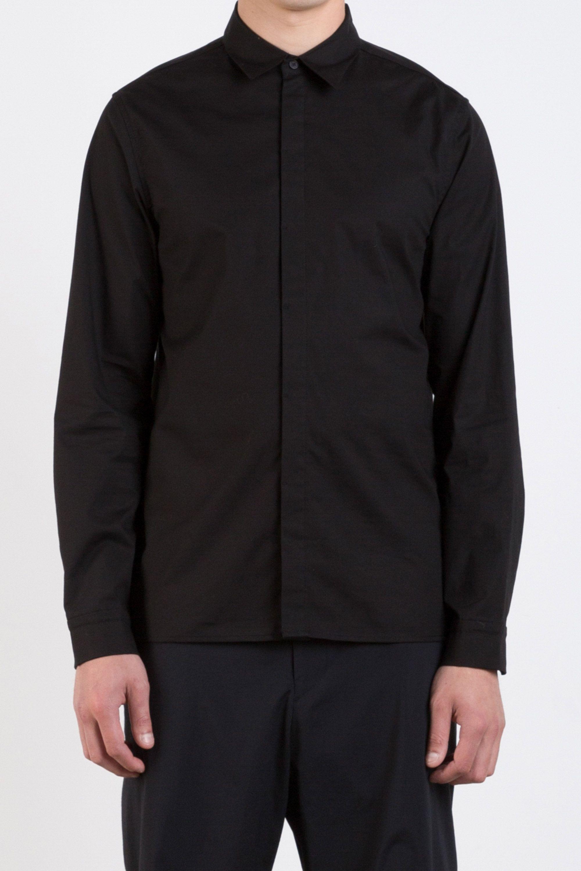 Shirt 2142 Black 9