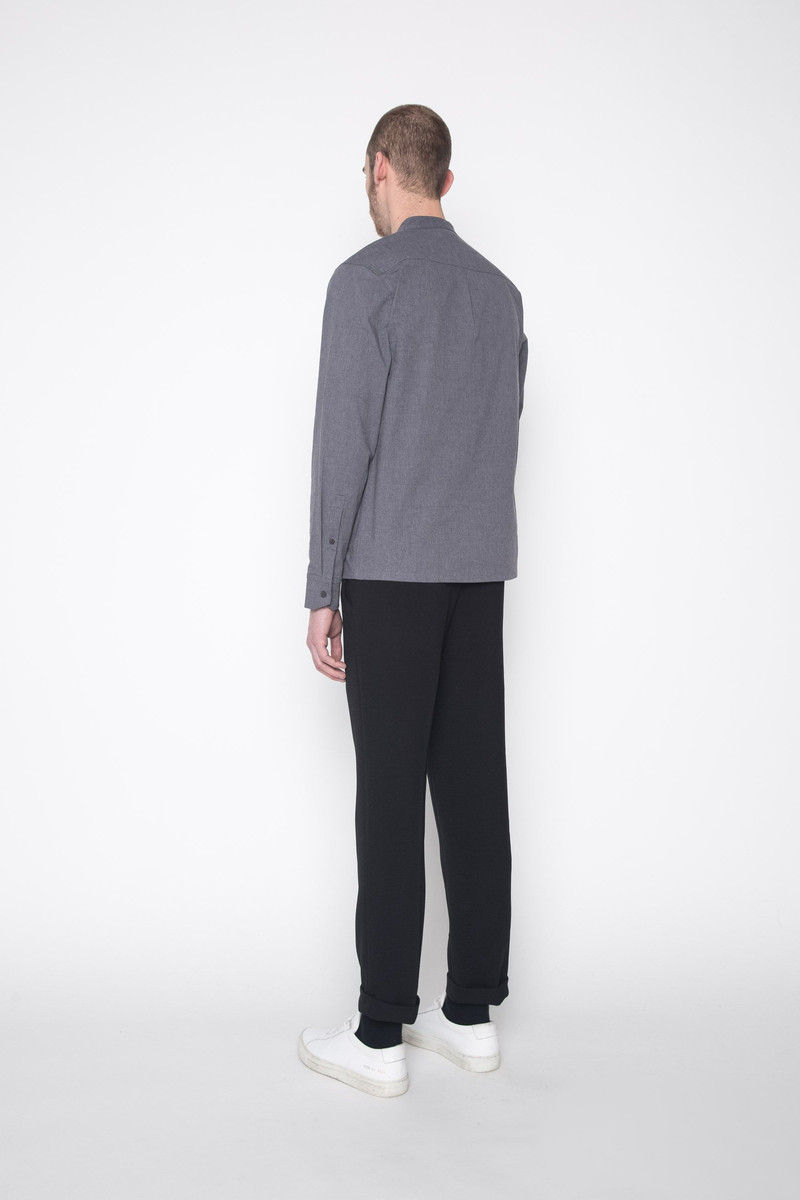 Shirt 2173 Gray 4