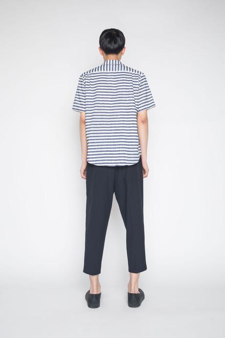 Shirt H021 Navy 4