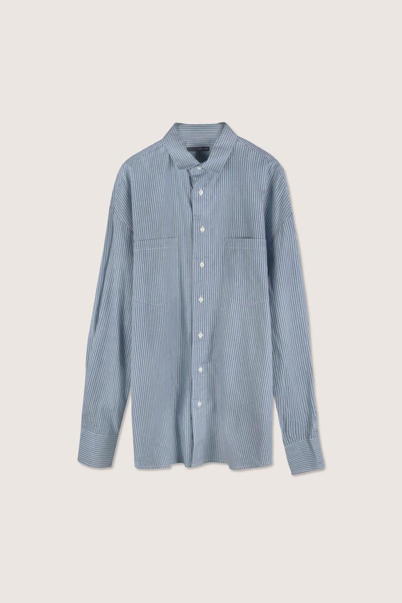 Shirt H062 Light Blue 5