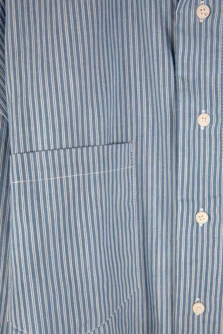 Shirt H062 Light Blue 6