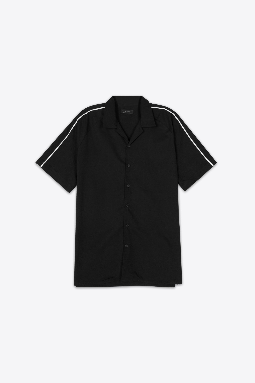 Shirt H078 Black 5
