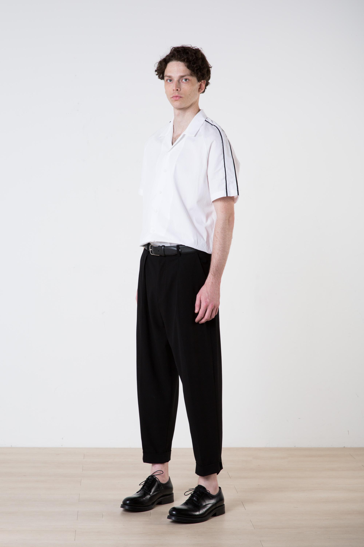 Shirt H078 Cream 1
