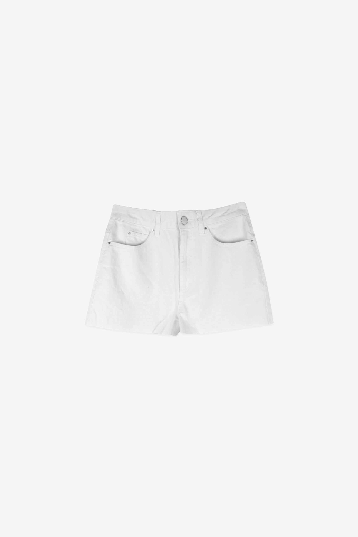 Short 1310 White 7