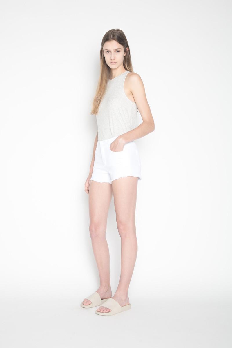 Short H017 Cream 3