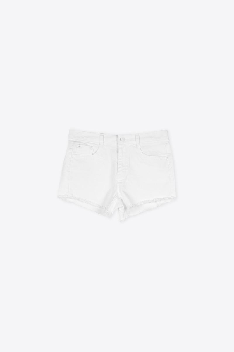 Short H017 Cream 5