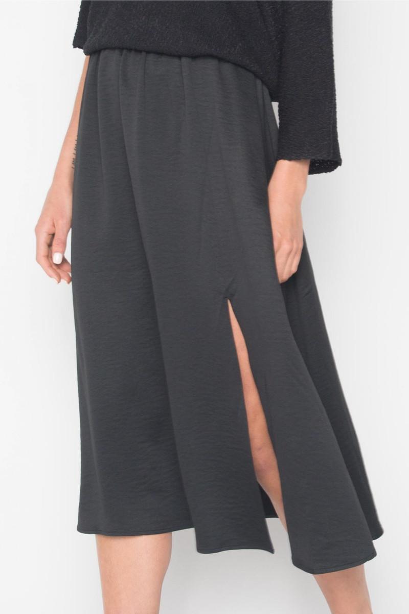 Skirt 1316 Black 2