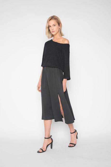 Skirt 1316 Black 3