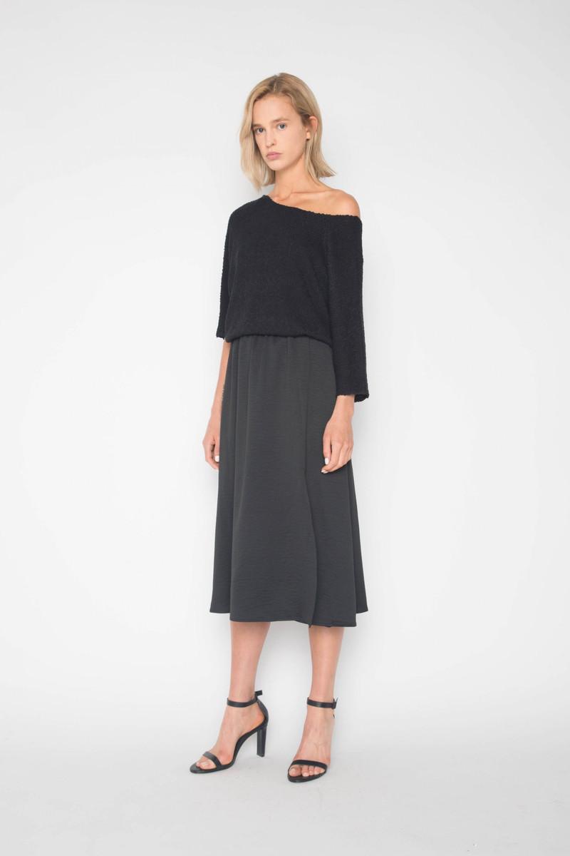 Skirt 1316 Black 4