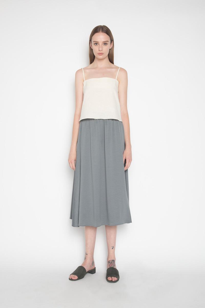 Skirt 1316 Olive 5