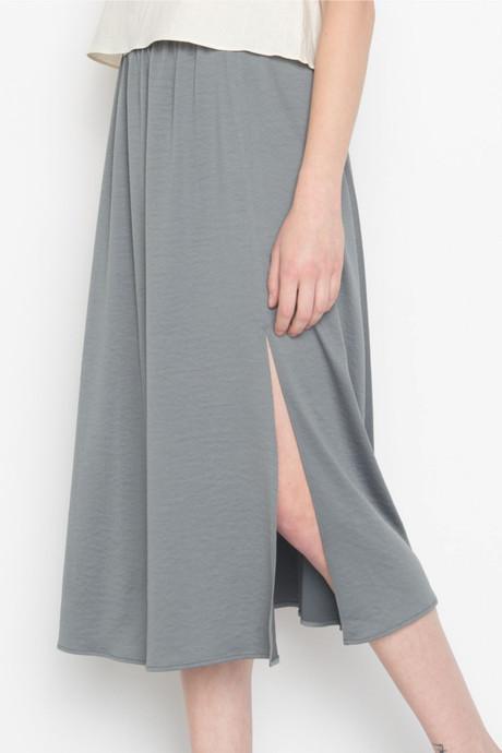 Skirt 1316 Olive 6