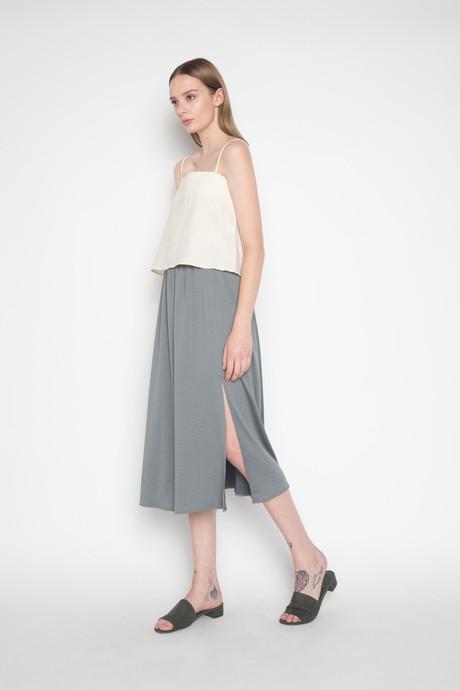 Skirt 1316 Olive 7