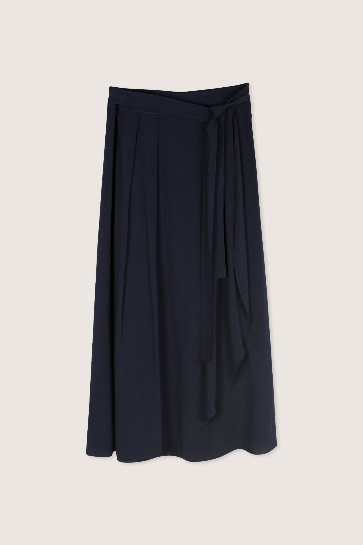 Skirt 2118 Navy 7