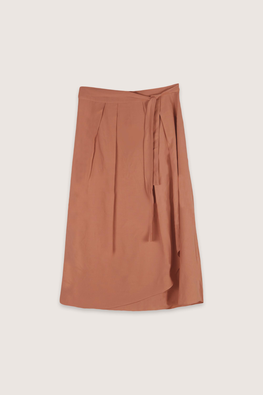 Skirt 2118 Rust 9