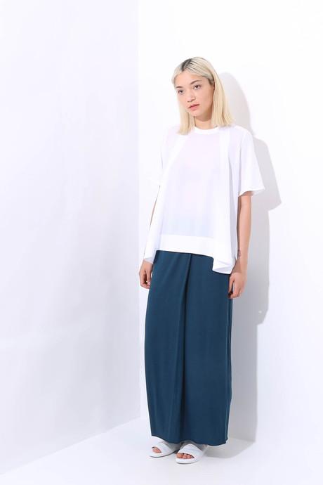 Skirt 6021 Navy 1