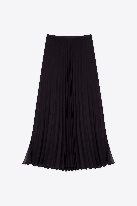 Skirt G007 Black 13