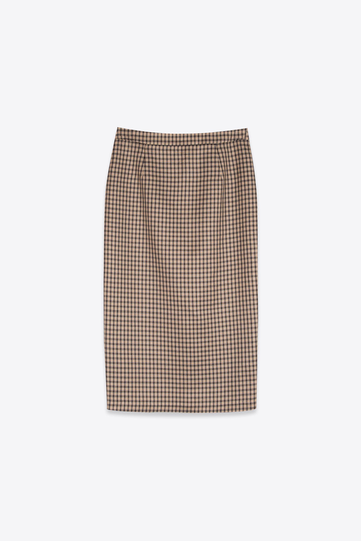 Skirt H006 Black 5
