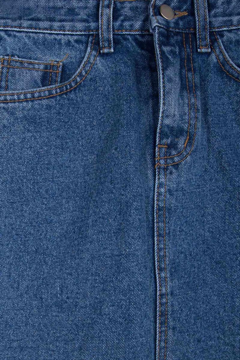 Skirt H060 Indigo 2