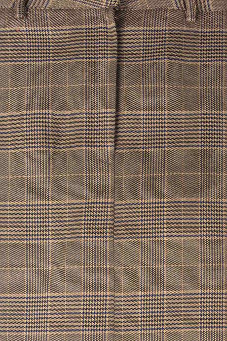 Skirt H120 Brown 6