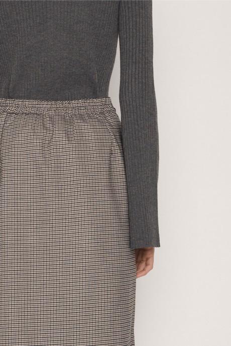 Skirt H122 Black 2