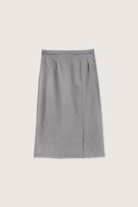 Skirt H122 Black 5