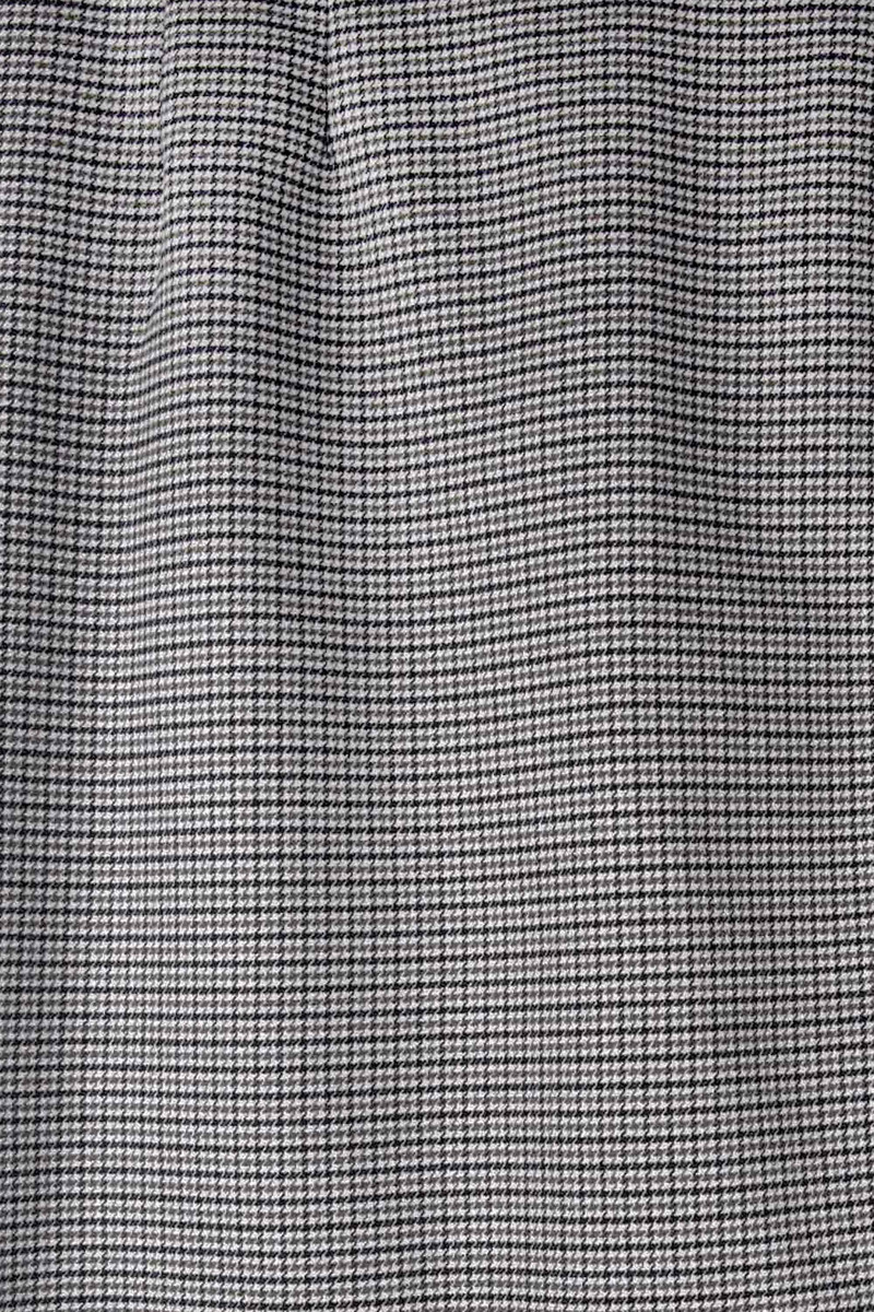 Skirt H122 Black 6