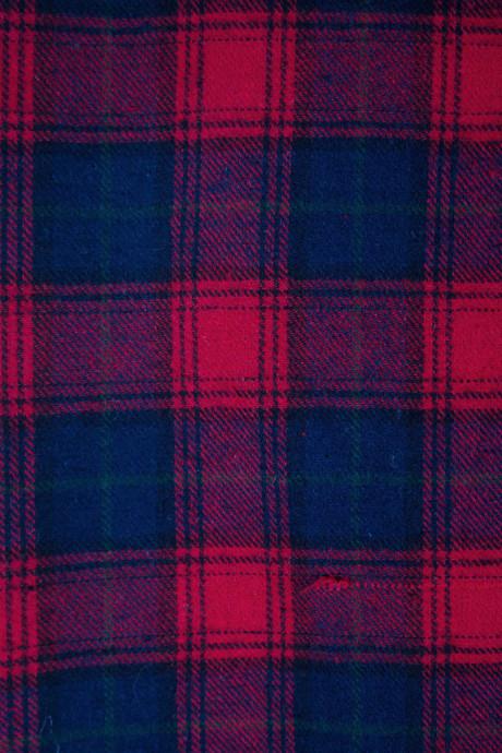 Skirt H134 Red 8