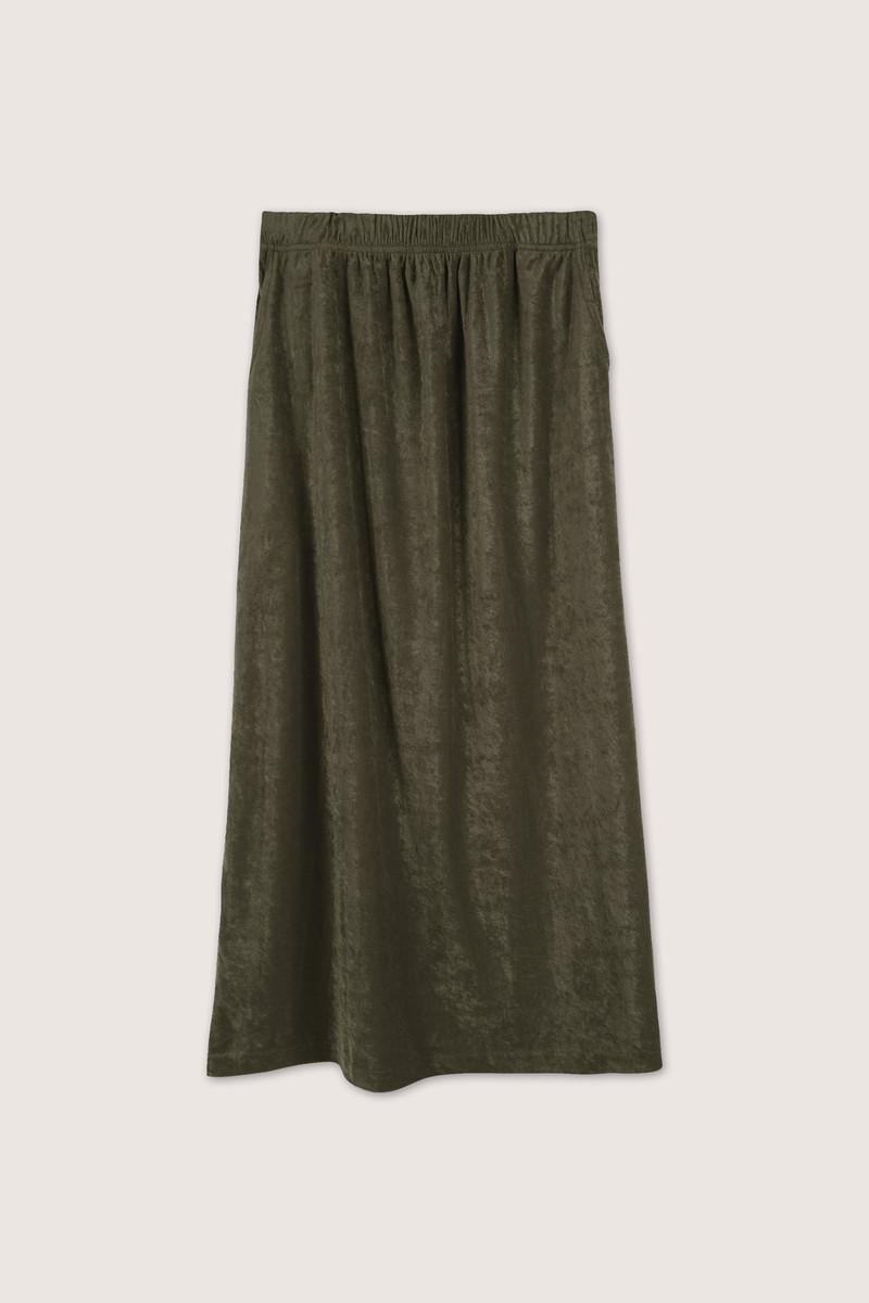 Skirt H144 Olive 10