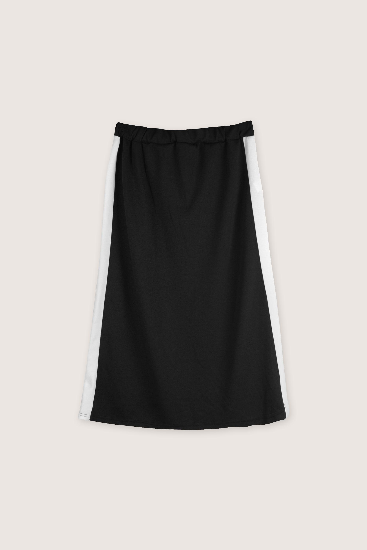 Skirt H166 Black 7