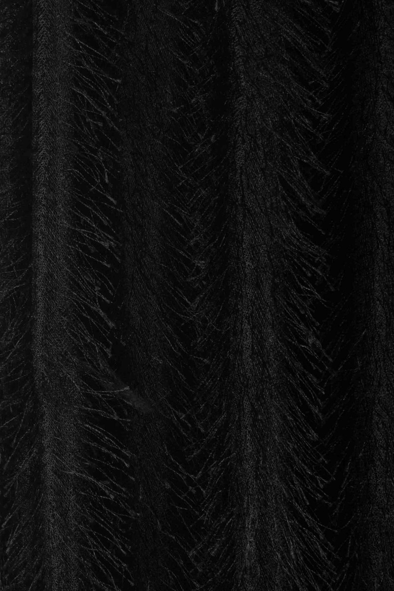 Skirt H168 Black 6