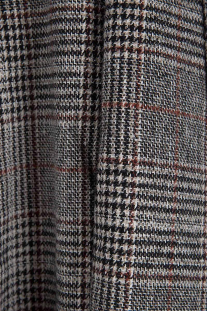 Skirt H170 Gray 6