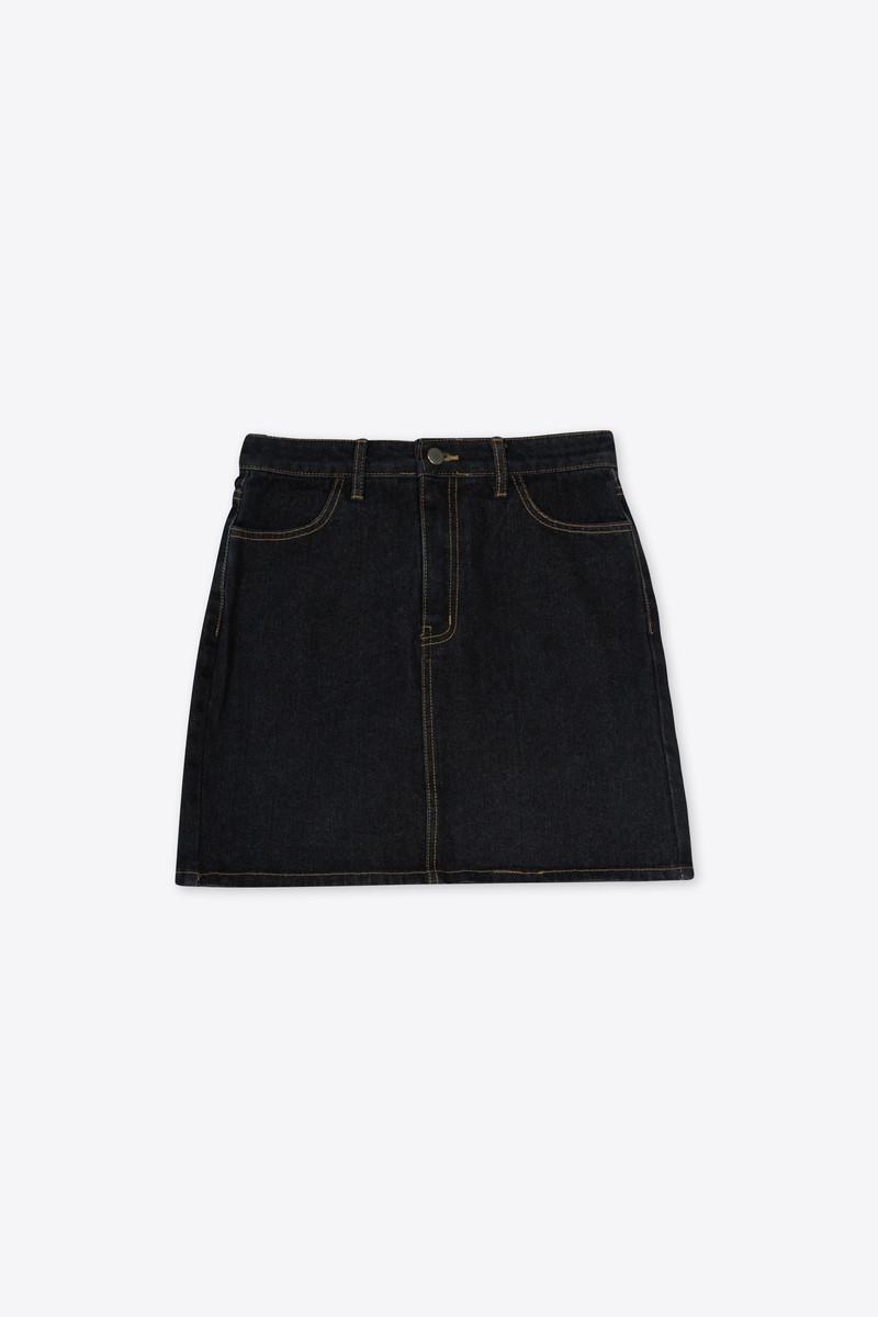 Skirt H264 Black 7