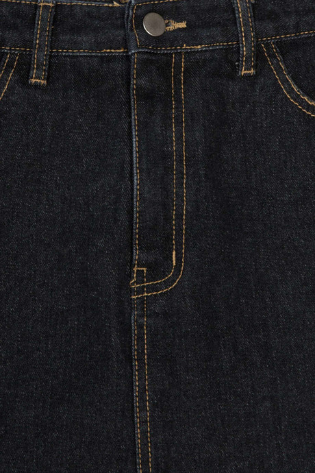 Skirt H264 Black 8