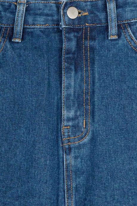 Skirt H264 Indigo 6