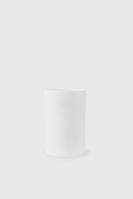 Slim Porcelain Cup 2939 White 3