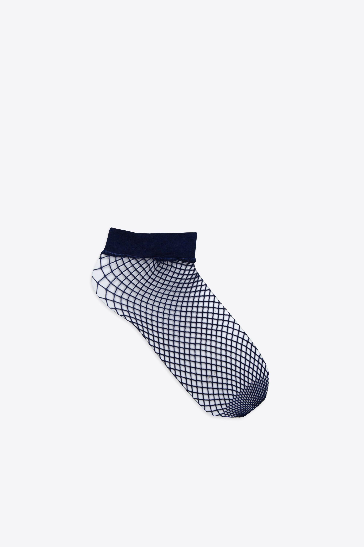 Sock H024 Navy 5