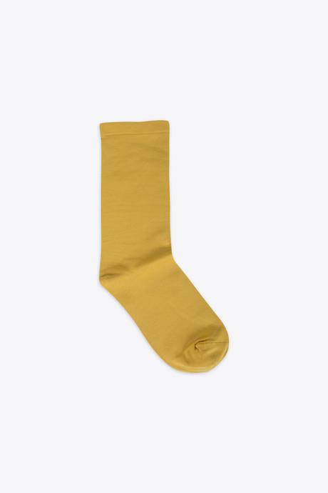 Sock H026 Mustard 3