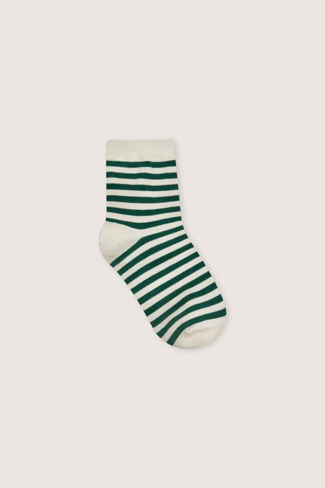 Sock H060 Green 1