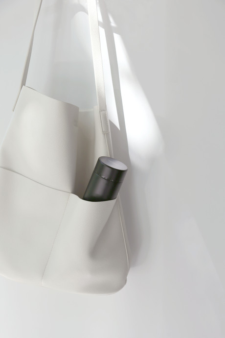 Stainless Steel Water Bottle 2643 Black 6
