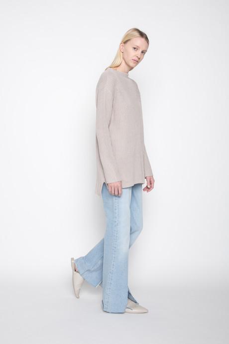 Sweater 1016 Beige 2