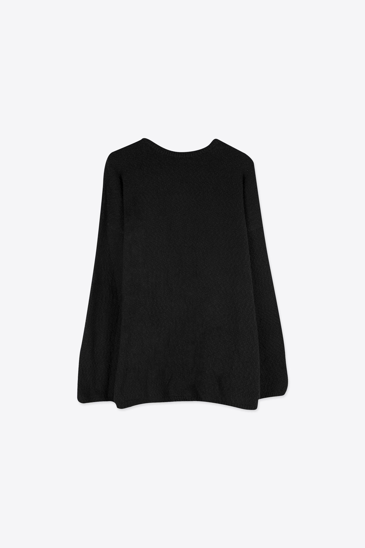 Sweater 1094 Black 6