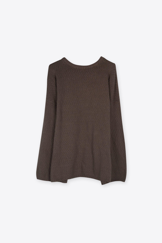 Sweater 1094 Olive 4