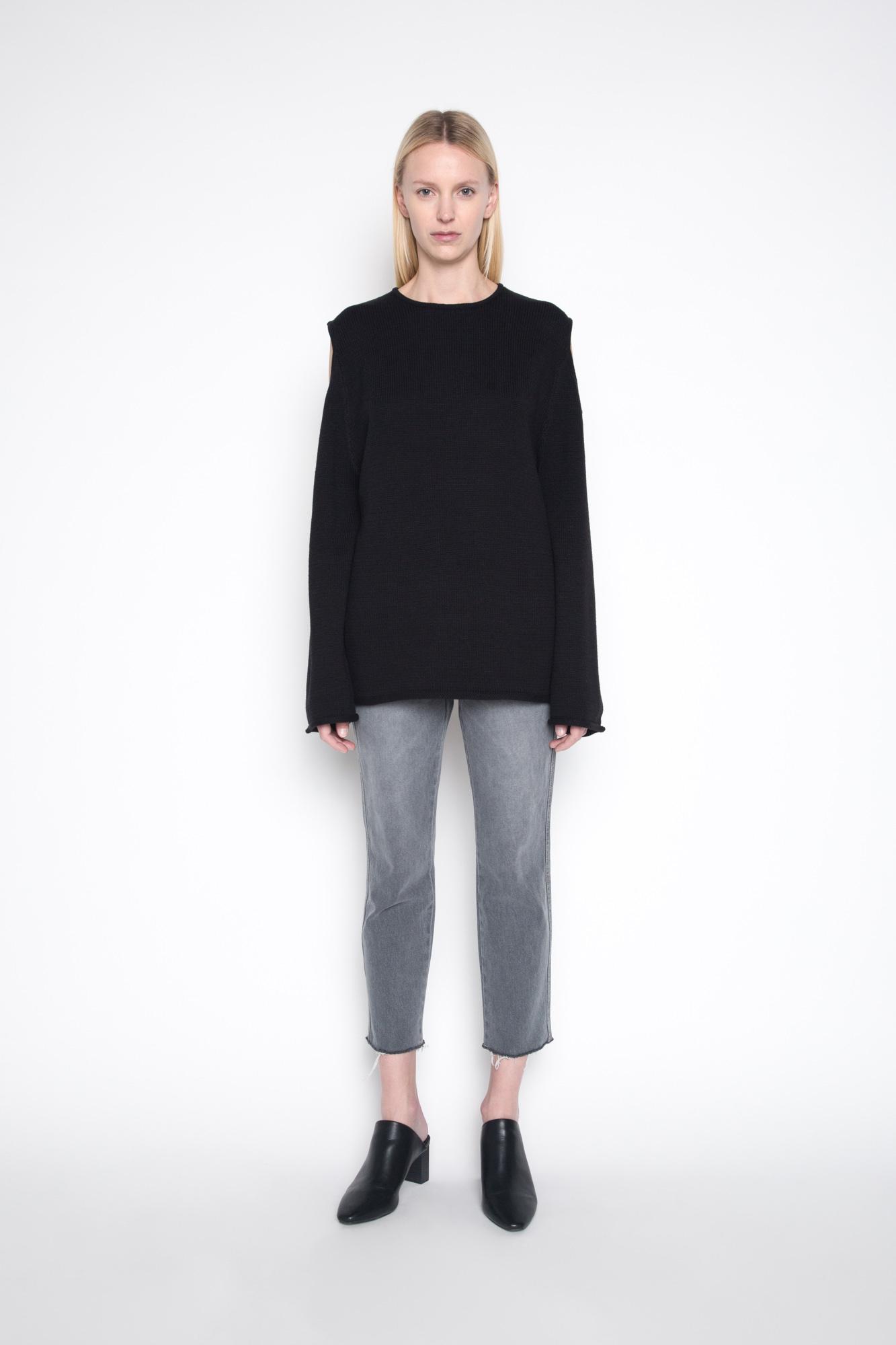 Sweater 1097 Black 5