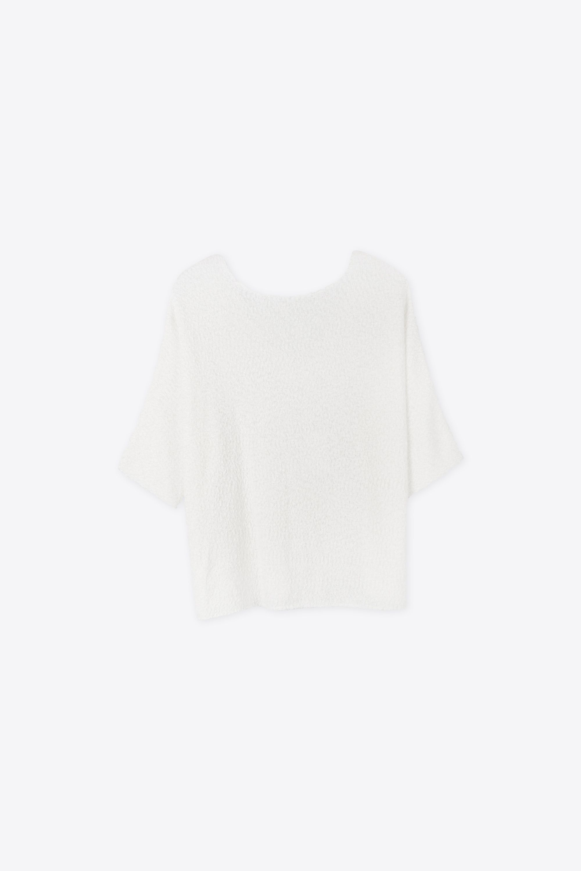 Sweater 1322 White 11