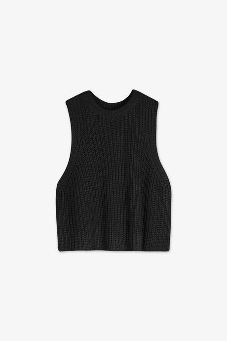 Sweater 1338 Black 11
