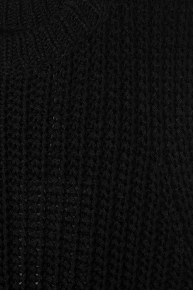 Sweater 1338 Black 12