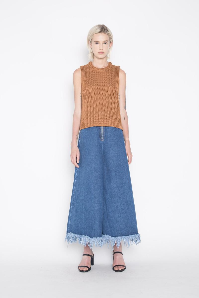Sweater 1338 Camel 1