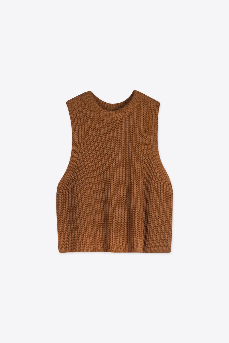 Sweater 1338 Camel 15